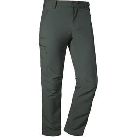 Schöffel Folkstone - Pantalon long Homme - gris